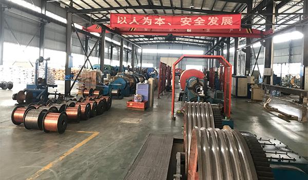 贵州线缆厂家